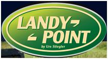 Logo von Landypoint GmbH